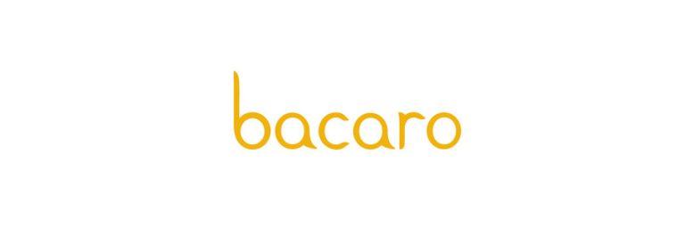 Class Project - bacaro logo