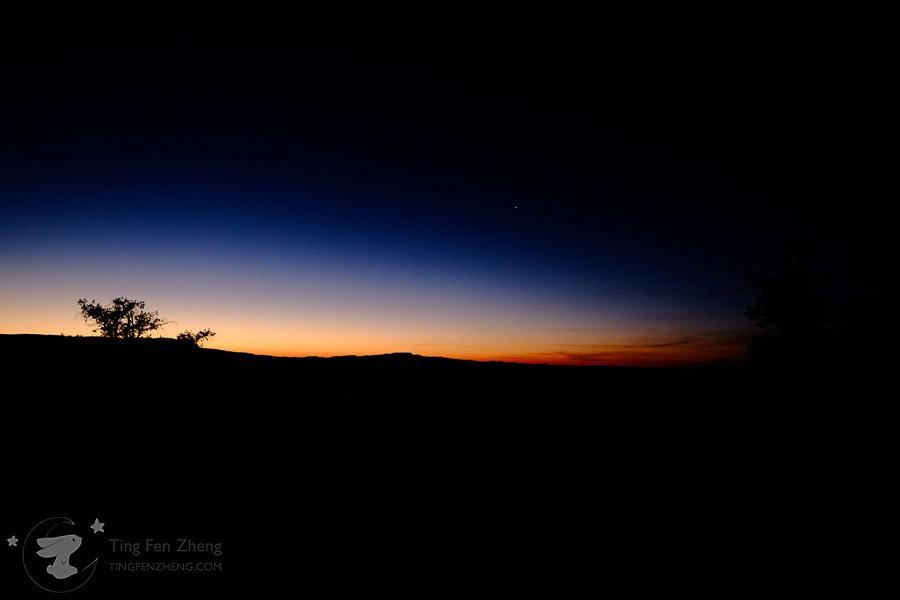 Bryce Canyon - Bryce Point Sunrise