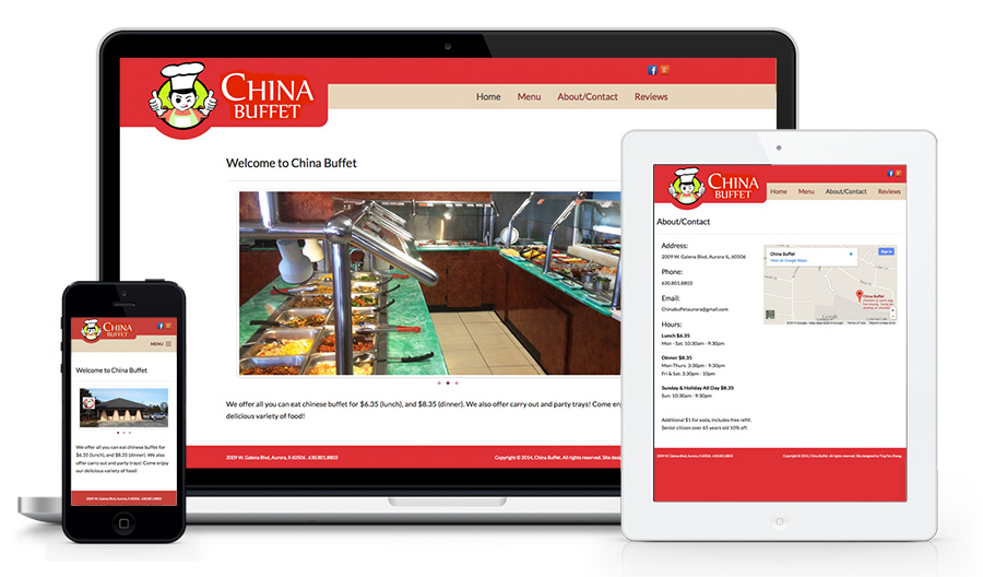 china buffet aurora website