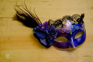 home made mask - ting fen zheng