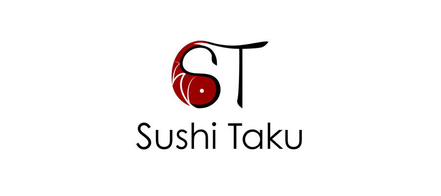 Sushi Taku Logo