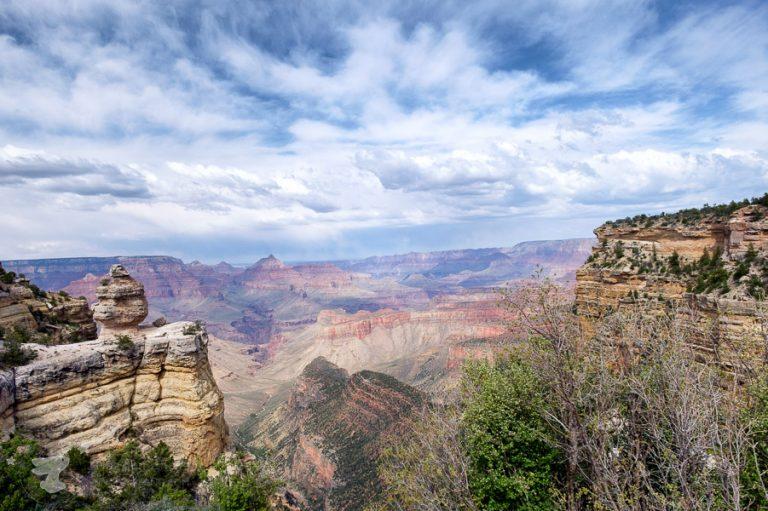 Grand Canyon - ting fen zheng
