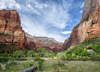 Utah and Arizona National Park Road trip