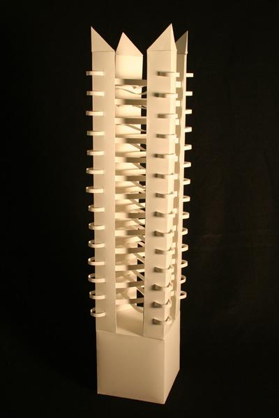 ting fen zheng - bristol paper building