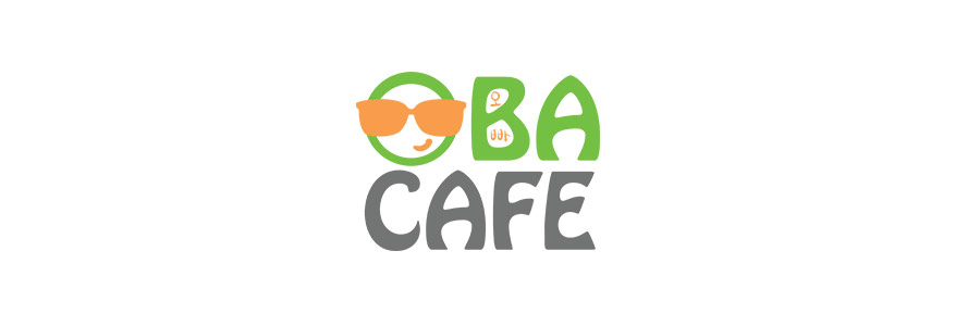 Oba Cafe Logo