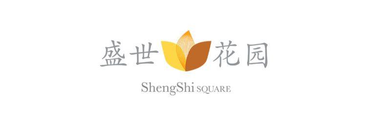 ShengShi Square Logo